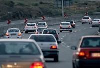 اعلام محدودیتهای ترافیکی در تعطیلات پیشرو