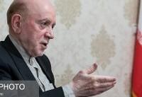 حبیبی: رئیس جمهور بلندگوی خواستههای مردم ایران و ملل مظلوم جهان باشد