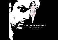 «بهار اینجا نیست» به جشنواره «آلترناتیو» رسید