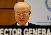 IAEA head calls for 'timely' cooperation from Iran