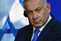 Macron walks fine line as Netanyahu seeks anti-Iran front