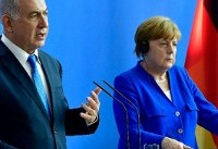 Netanyahu warns Germany: Stop Iran or expect more refugees