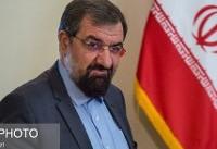واکنش محسن رضایی به بازگشت سپنتا نیکنام به شورای شهر