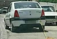 صدور دستور شناسایی متهم و توقیف خودرو عامل حیوان آزاری در اردبیل/ پرونده کیفری تشکیل شد