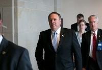 افزایش فشار بر ایران؛ دستور کار وزیر خارجه آمریکا در حاشیه نشست ناتو