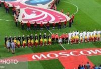 ویدئو / خلاصه دیدار انگلیس و کرواسی در جام ۲۰۱۸