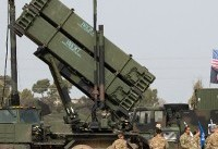 Israel Patriot missile intercepts unarmed drone from Syria: army
