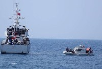 بیش از ۴۰۰ پناهجوی غیرقانونی در ترکیه بازداشت شدند