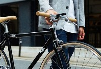 CatEye Quick؛ یک کامپیوتر ساده برای دوچرخه سواران (عکس)