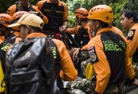 Thai cave rescue hero emerges to family tragedy