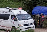'Everyone Is Safe.' Cheers and Relief After Daring Rescue of 13 Trapped in a Thai Cave