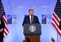 ترامپ: ایرانیها روزی به من خواهند گفت بیایید توافق کنیم