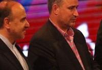 برگزاری جلسه سلطانیفر و تاج برای حضور قدرتمندانه تیم ملی در جام ملتهای آسیا