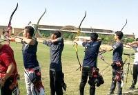 اعلام جایگاه کماندارن ایران در مرحله مقدماتی انفرادی، میکس و تیمی