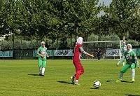 سنگاپور مغلوب تیم فوتبال زیر ۱۶ سال دختران ایران شد