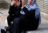Palestinian teenager killed in Israel-Gaza border protests
