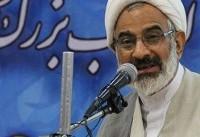جایی برای ایران امن نباشد، برای دشمن هم امن نخواهد بود/ تا وقتی دولت سوریه بخواهد، در این کشور ...