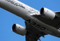 Aviation giants fly into Farnborough under Brexit cloud