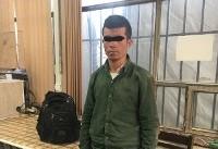 صد وچهارمین محموله قاچاق انسان در سال جاری کشف شد