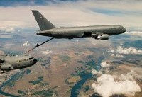 U.S. Air Force says completed final tests for Boeing KC-46 program