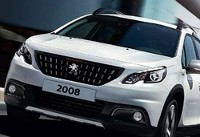 تمامی خودروهای پژو ۲۰۰۸ ثبت نامی تحویل مشتریان می شود
