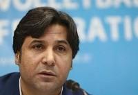 افشاردوست: قرارداد کولاکوویچ تا سال ۲۰۱۸ بود/ فقط سرمربی مقصر نیست