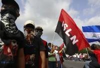 Violence continues in Nicaragua as OAS leaders seek solution