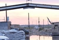 خبرگزاری دولتی سوریه: حمله اسرائیل به یک موضع نظامی نزدیک حلب