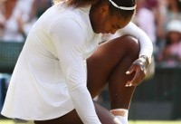 Alexis Ohanian Pays Emotional Tribute To Serena Williams After Wimbledon Loss