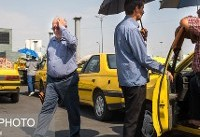 ذرات معلق، آلاینده شاخص هوای تهران در تابستان
