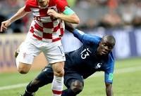 پنالتی فرانسه درست نبود/ جام جهانی خوبی را پشت سر گذاشتیم