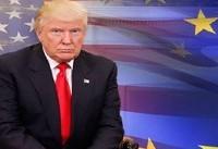 رئیس شورای اروپا از آمریکا چین و روسیه خواست از جنگهای تجاری پرهیز کنند