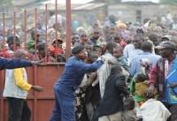 مخالفت الجزایر با ایجاد اردوگاه برای پناهجویان
