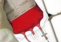 مصرف خون در یزد بالاست