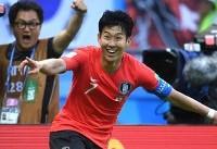 حضور قطعی ستاره تاتنهام در بازیهای آسیایی