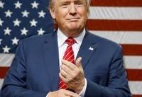 ترامپ «مدال ملی هنر» را نداده است