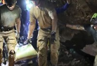 Thai cave rescue divers given diplomatic immunity: report