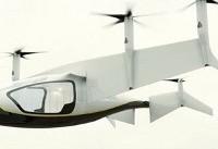 تاکسی هوایی رولزرویس با سرعت ۴۰۰ کیلومتر در ساعت
