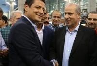 تاج: کیروش نگران بازیکنان سرباز است/ فینال حق داوران ایران بود