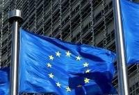 اتحادیه اروپا: با خانوادههای قربانیان حادثه تروریستی اهواز همدردی میکنیم