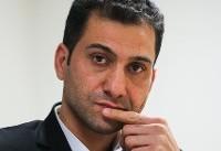 منصوری: در جام جهانی نوع آفساید گرفتن فرق کرده بود/ نظم مسابقات شگفتانگیز بود