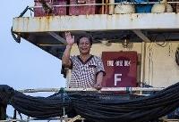 موضوع کشتی های صیادی چینی به کجا رسید!/ امروز و فردا کردن سازمان شیلات در پاسخ گویی