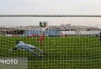 برنامه نیم فصل اول لیگ دسته یک فوتبال