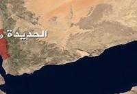 حمله هوایی عربستان به الحدیده ۱۲ کشته و زخمی برجا گذاشت