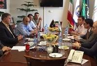 دعوت رسمی سفیر ترکمنستان از تیم رالی ایران برای حضور در تور بینالمللی خزر- آمل