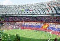 رقمی که هواداران فوتبال در روسیه خرج کردند