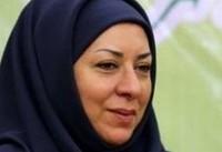 پروین فرشچی: به عنوان سفیر پیشنهادی ایران در فنلاند معرفی شدهام/ دو تابعیتی نیستم