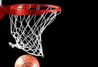 ایران بسکتبال اطلس اسپورت را با پیروزی شروع کرد
