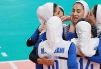 نماینده ایران اولین پیروزی خود را به دست آورد