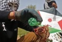 احتمال اقدام نظامی ارتش اسرائیل در غزه